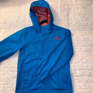 The North Face Hyvent Waterproof Jacket
